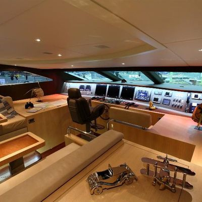Espresso Yacht Bridge