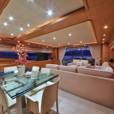 Funda D Yacht