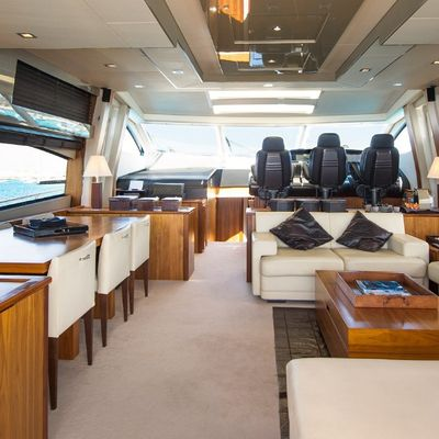 Alvium Yacht