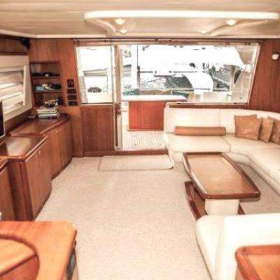 Ade Yeia Yacht