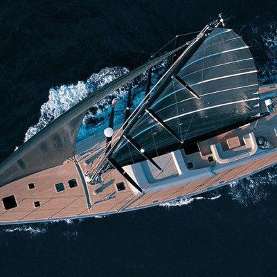 Dark Shadow Yacht