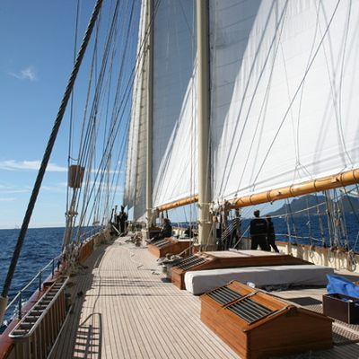 Atlantic Deck
