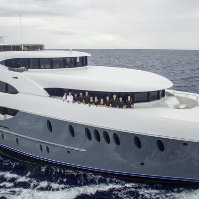 Sovereign Yacht