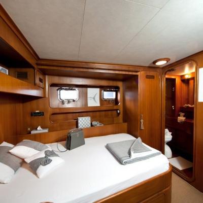 Lotty Yacht