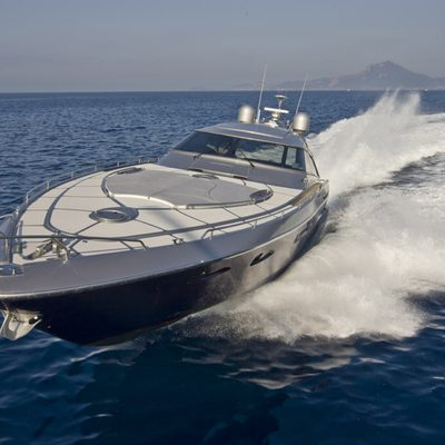Low Blow Yacht