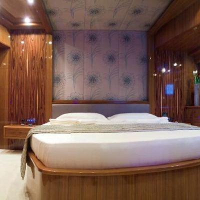 Sylver K Yacht