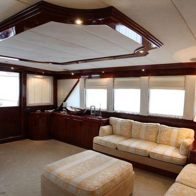 Hathor Yacht