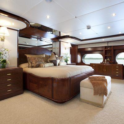 Bellami.Com Yacht Master Stateroom
