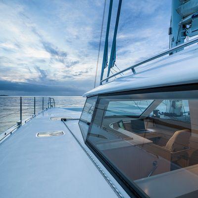 Cygnus Cygnus Yacht