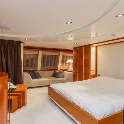 Agram Yacht