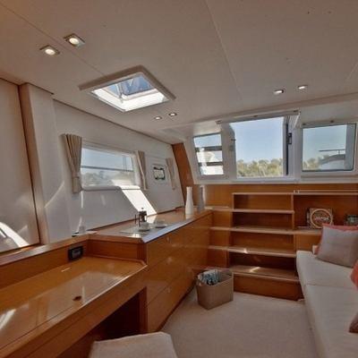 GO FREE II Yacht