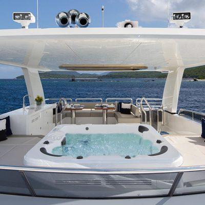 Sugaray Yacht