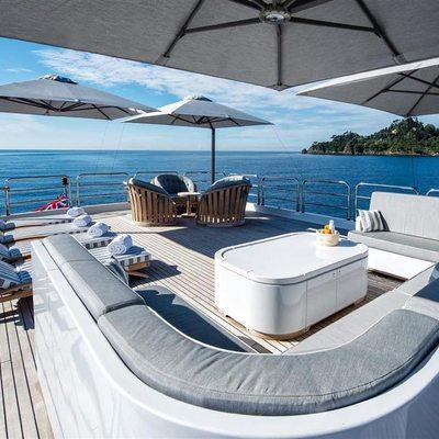 Sokar Yacht