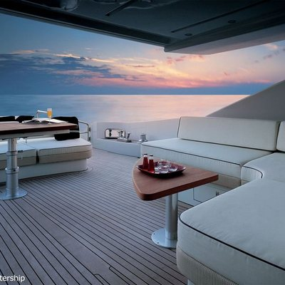 Gissy Yacht