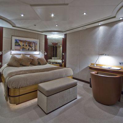 Sarah Yacht Guest double