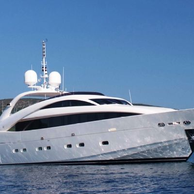 Whispering Angel Yacht Main Profile