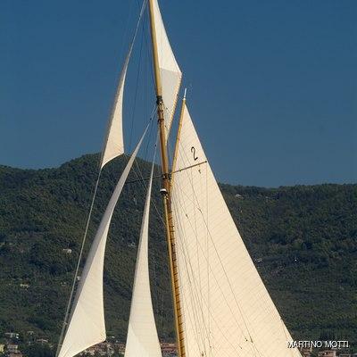 Lulworth Yacht Profile