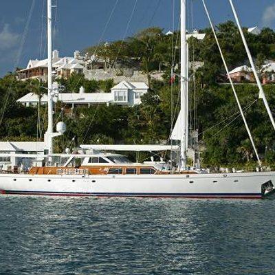 Freedom Yacht Profile