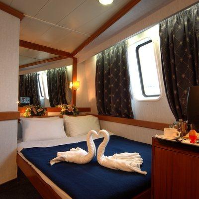 Pan Orama Yacht