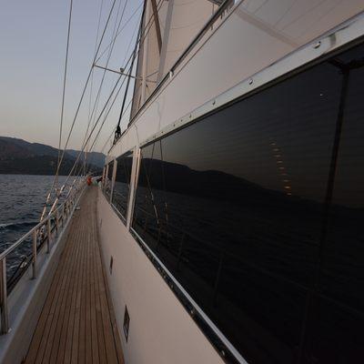 White Soul Yacht