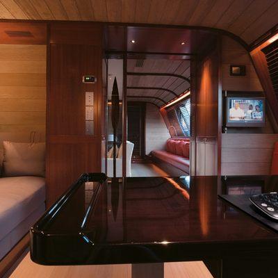 Rosehearty Yacht