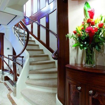 Avalon Yacht Foyer