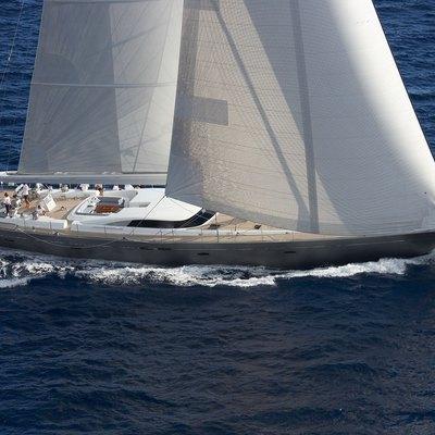 A Sulana Yacht Sailing