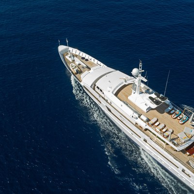 O'Natalina Yacht