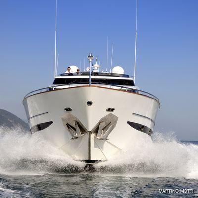 Aria Yacht