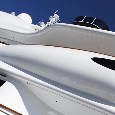 Baton Rouge Yacht Exterior