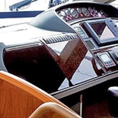 Sorana Yacht