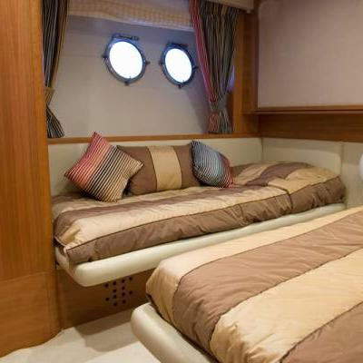 Amon Yacht