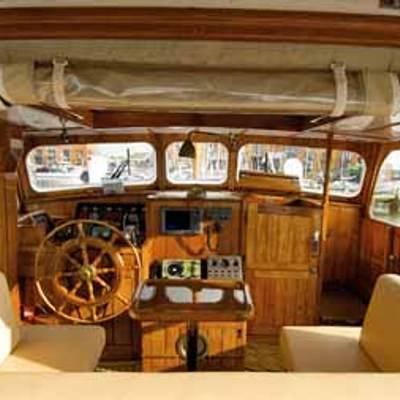 Atalanta J Yacht