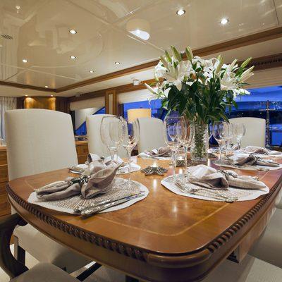 New Star Yacht