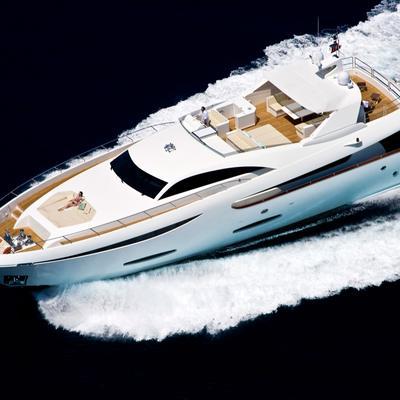 Turkiz Yacht