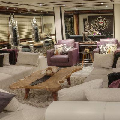 Indigo Star I Yacht