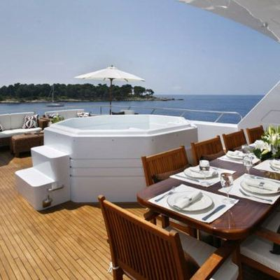Daydream Top Deck Dining