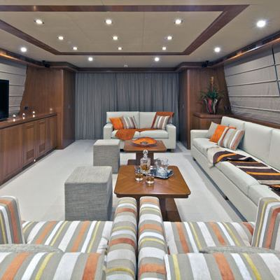 Helios Yacht