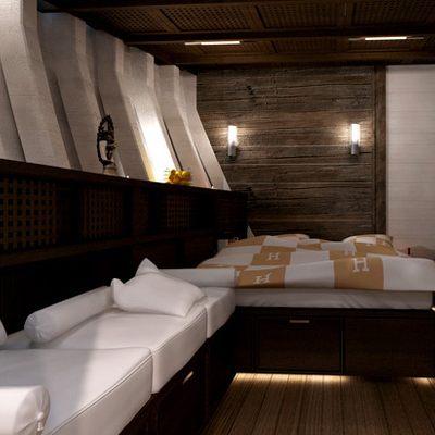 Zen Yacht