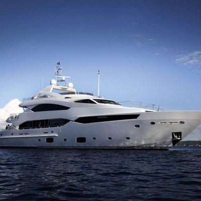 Pathos Yacht