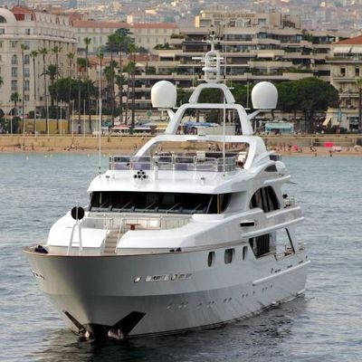Yolo Yacht