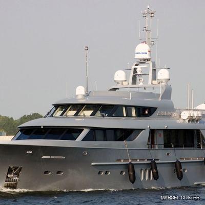 La Stella Dei Mari Yacht