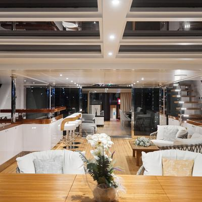 Extreme Yacht