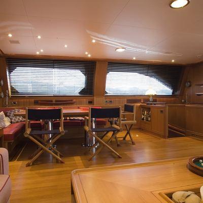 Heritage Yacht Saloon & Dining