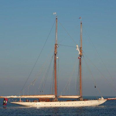 Germania Nova Yacht Main Profile