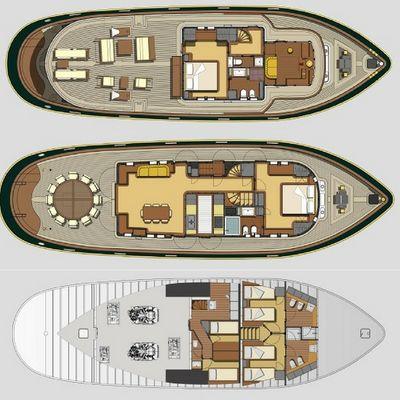 Maria Teresa Yacht
