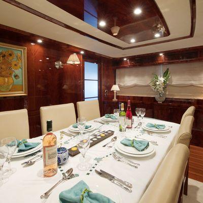 Martello Yacht