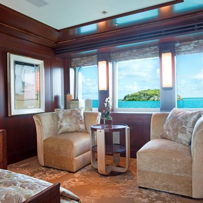 Blind Date Yacht Master Seating
