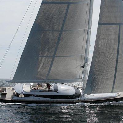 Prana Yacht Sailing
