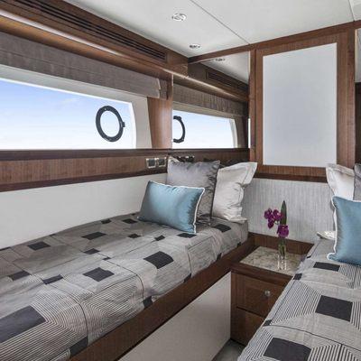 Ocean Rose Yacht